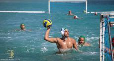 Water Polo Stroke For Egypt 2015